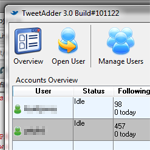 TweetAdder 3.0